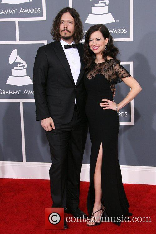 Joy Williams, The Civil Wars, Grammy Awards and Grammy 1