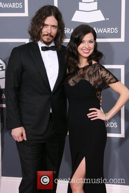 Joy Williams, The Civil Wars, Grammy Awards and Grammy 4