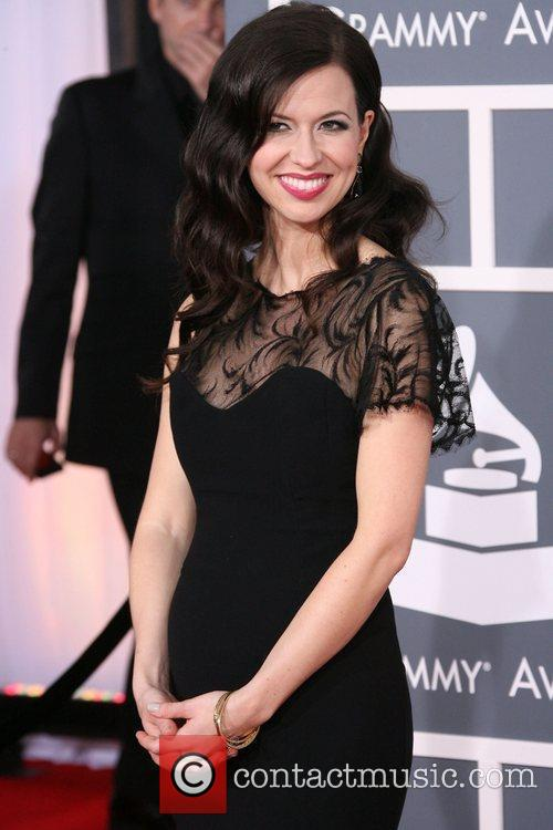 Joy Williams, The Civil Wars, Grammy Awards and Grammy 6