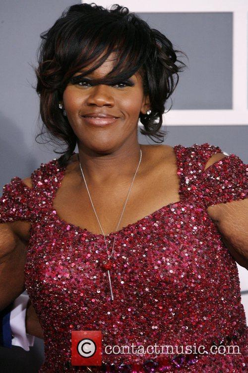 Kelly Price, Grammy Awards and Grammy 2