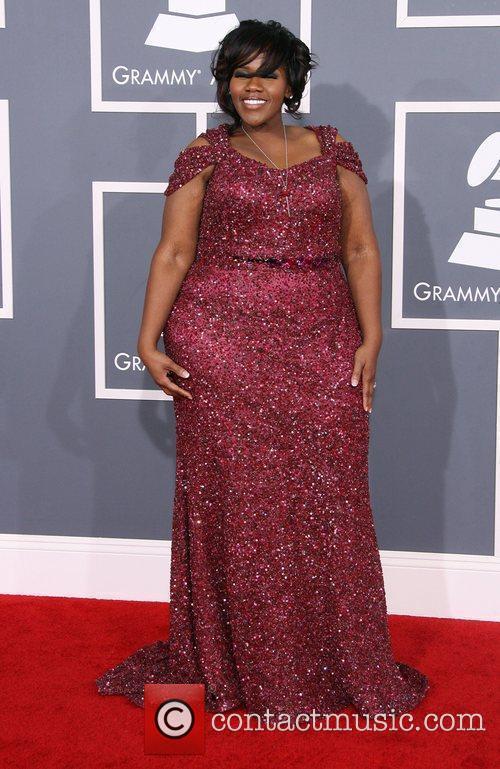 Kelly Price, Grammy Awards and Grammy 3