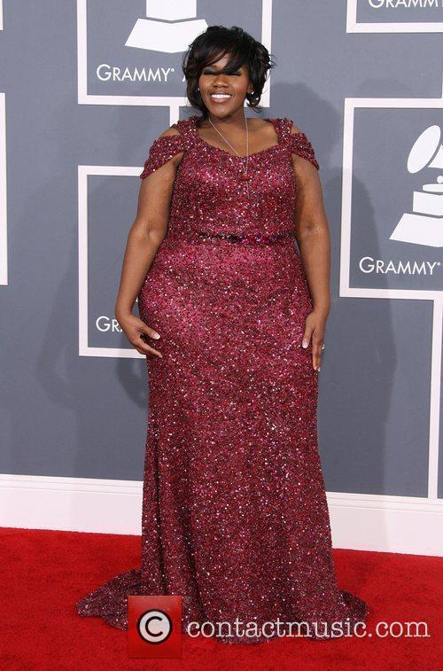 Kelly Price, Grammy Awards and Grammy 5