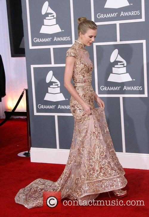Taylor Swift, Grammy Awards and Grammy 7