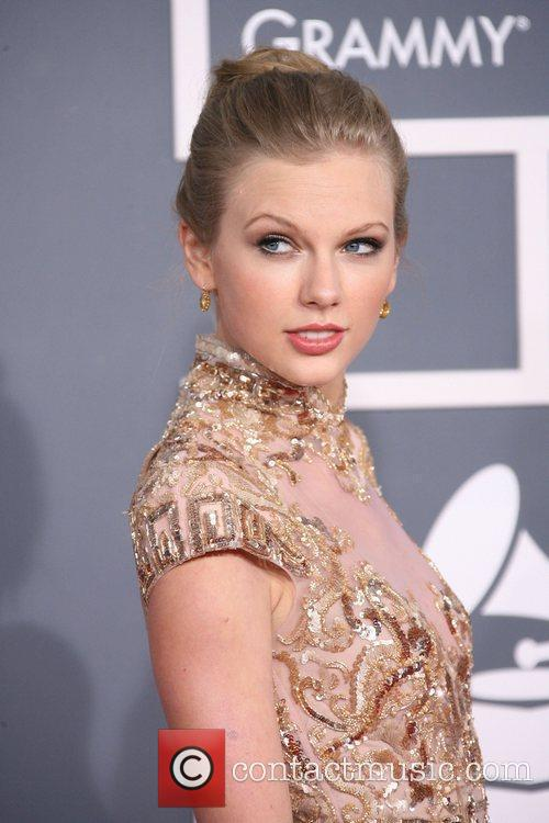Taylor Swift, Grammy Awards and Grammy 8