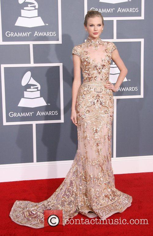 Taylor Swift, Grammy Awards and Grammy 9
