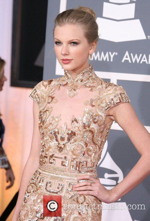Taylor Swift, Grammy Awards and Grammy 10