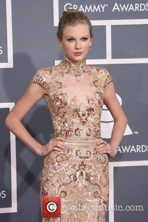 Taylor Swift, Grammy Awards and Grammy 11