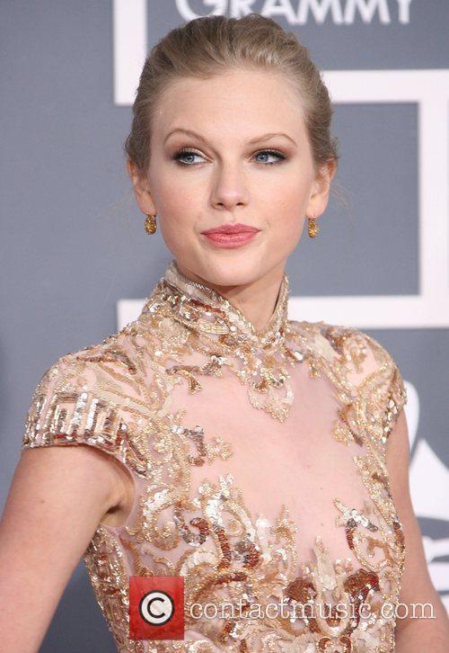Taylor Swift, Grammy Awards and Grammy 12