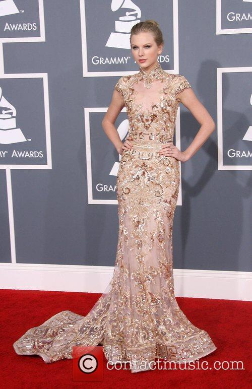 Taylor Swift, Grammy Awards and Grammy 13