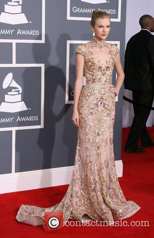 Taylor Swift, Grammy Awards and Grammy 14