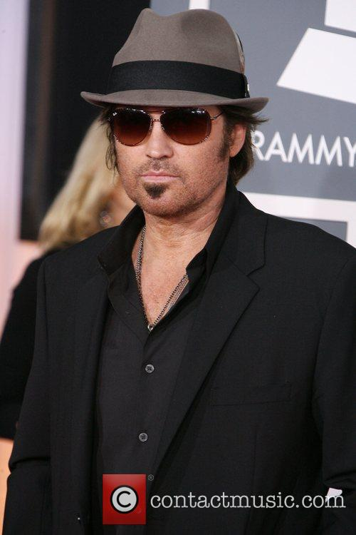 Billy Ray Cyrus, Grammy Awards and Grammy 2