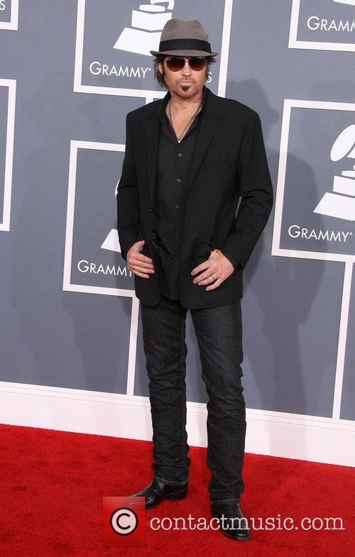 Billy Ray Cyrus, Grammy Awards and Grammy 3