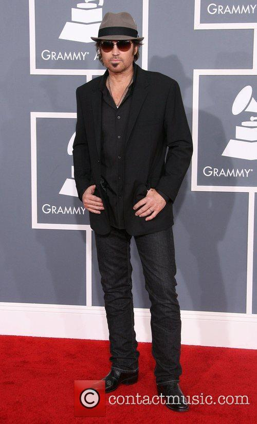 Billy Ray Cyrus, Grammy Awards and Grammy 5