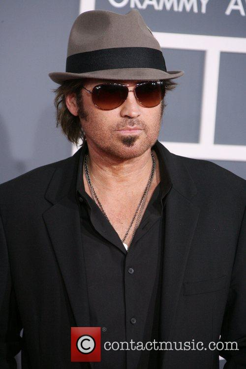 Billy Ray Cyrus, Grammy Awards and Grammy 6