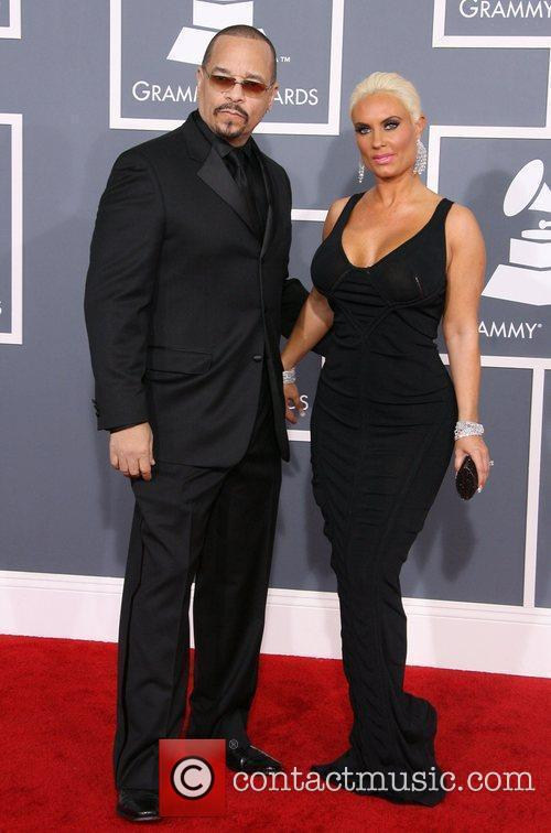 ice t and coco 54th annual grammy 3726280