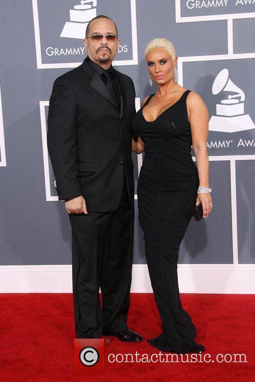 Ice-t, Grammy Awards and Grammy 1