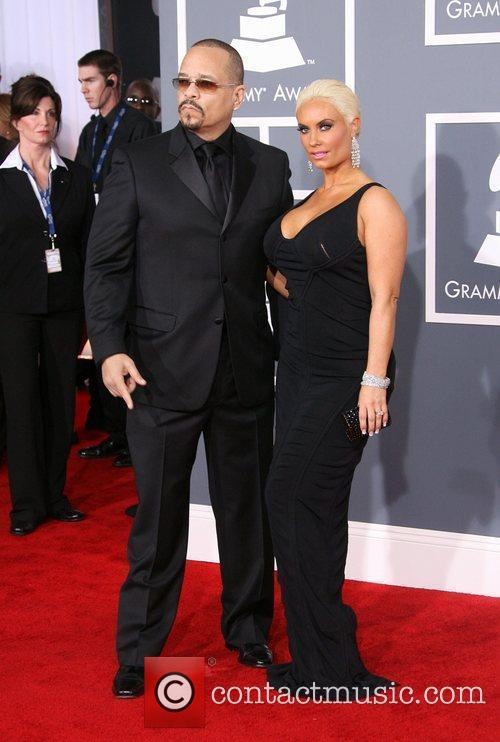 Ice-t, Grammy Awards and Grammy 3