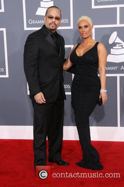 Ice-t, Grammy Awards and Grammy 4