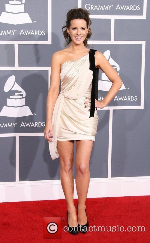 Kate Beckinsale, Grammy Awards and Grammy 2