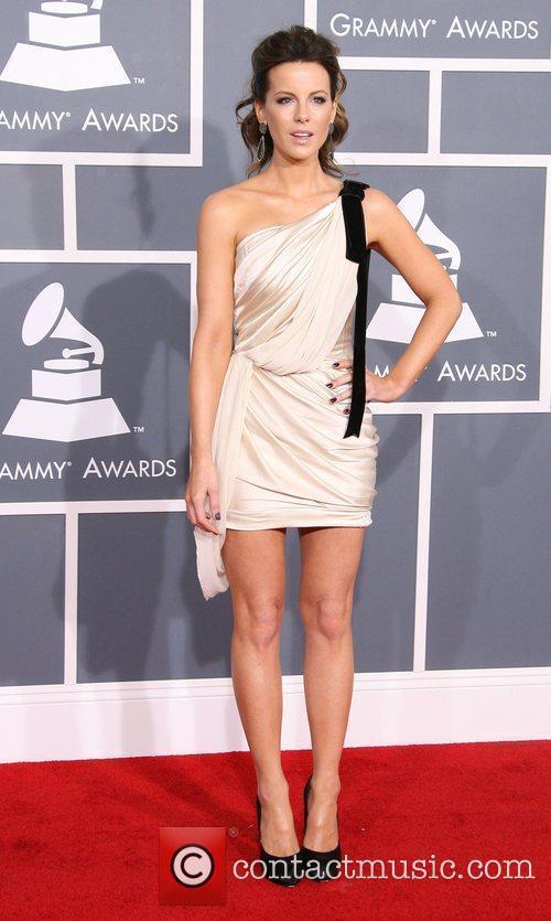 Kate Beckinsale, Grammy Awards and Grammy 3