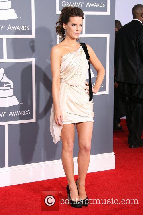 Kate Beckinsale, Grammy Awards and Grammy 4