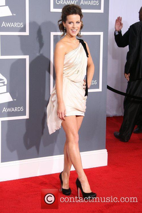 Kate Beckinsale, Grammy Awards and Grammy 8