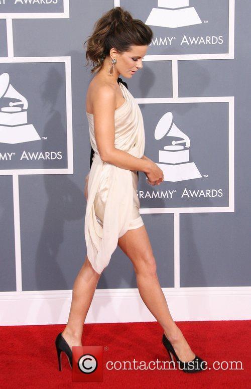 Kate Beckinsale, Grammy Awards and Grammy 1