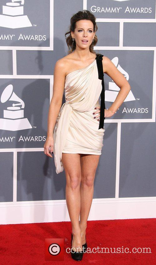 Kate Beckinsale, Grammy Awards and Grammy 11