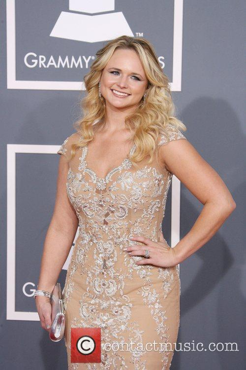 Miranda Lambert, Grammy Awards and Grammy 2