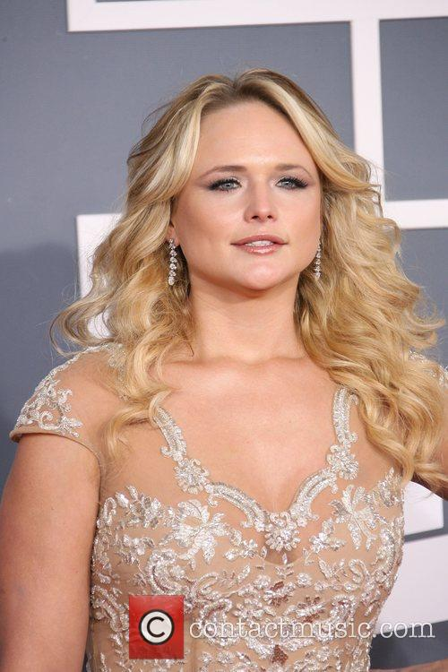 Miranda Lambert, Grammy Awards and Grammy 3
