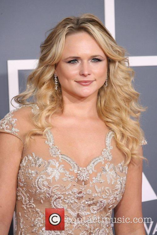 Miranda Lambert, Grammy Awards and Grammy 4