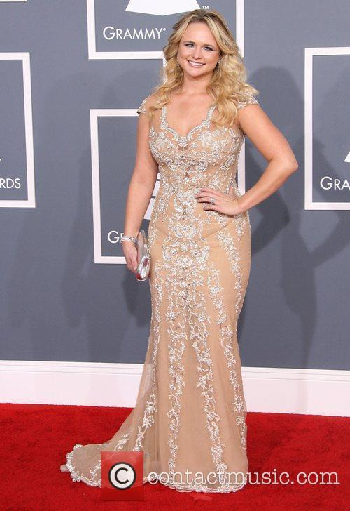 Miranda Lambert, Grammy Awards and Grammy 5
