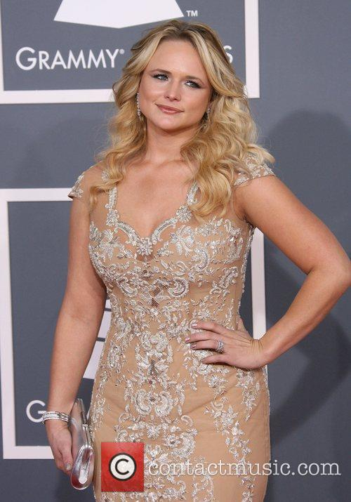 Miranda Lambert, Grammy Awards and Grammy 1