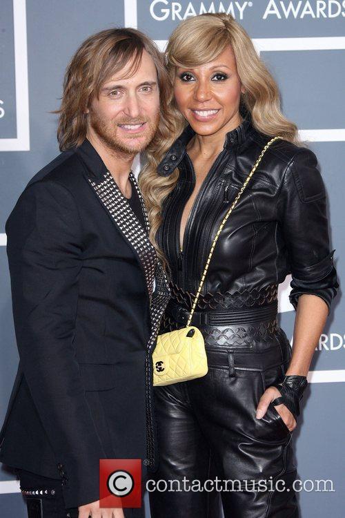 David Guetta and Grammy 2