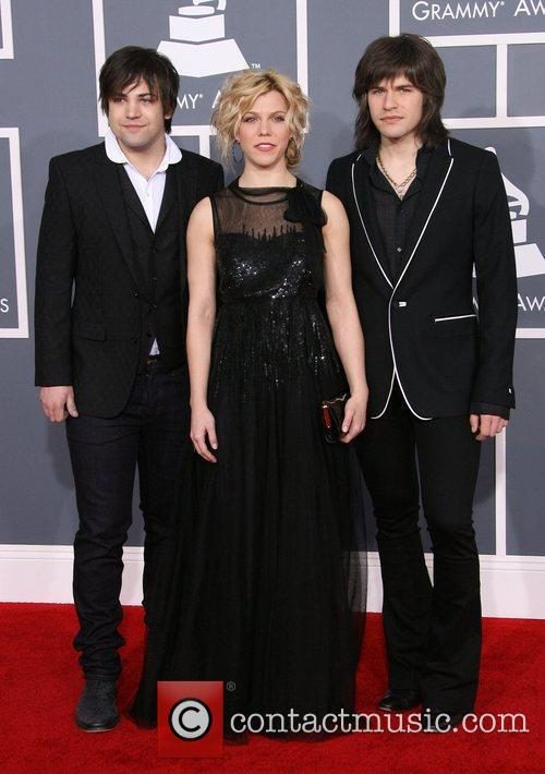 The Band Perry and Grammy 1