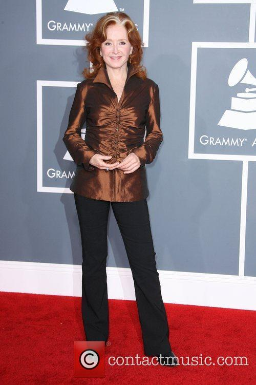 Bonnie Raitt and Grammy 4
