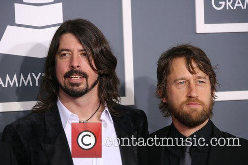 Dave Grohl, Foo Fighters and Grammy 1