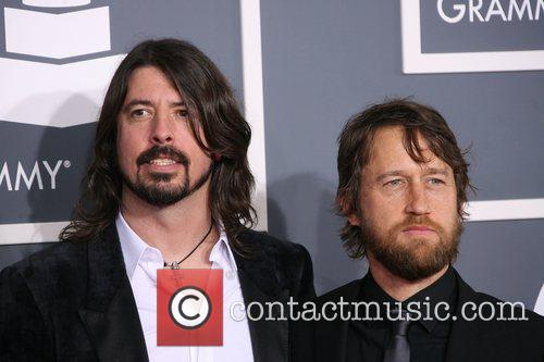 Dave Grohl, Foo Fighters and Grammy 2