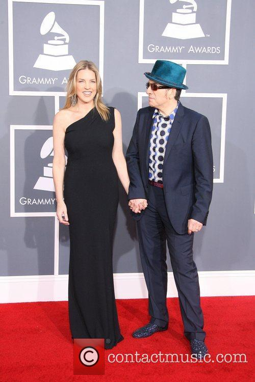 Diana Krall, Elvis Costello, Grammy