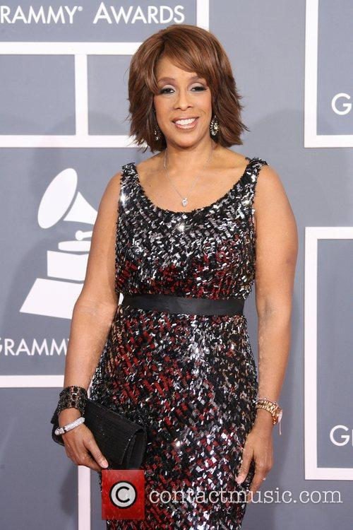 Gayle King and Grammy 2