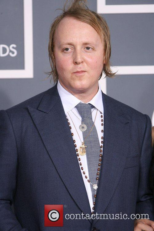 James Mccartney and Grammy 3