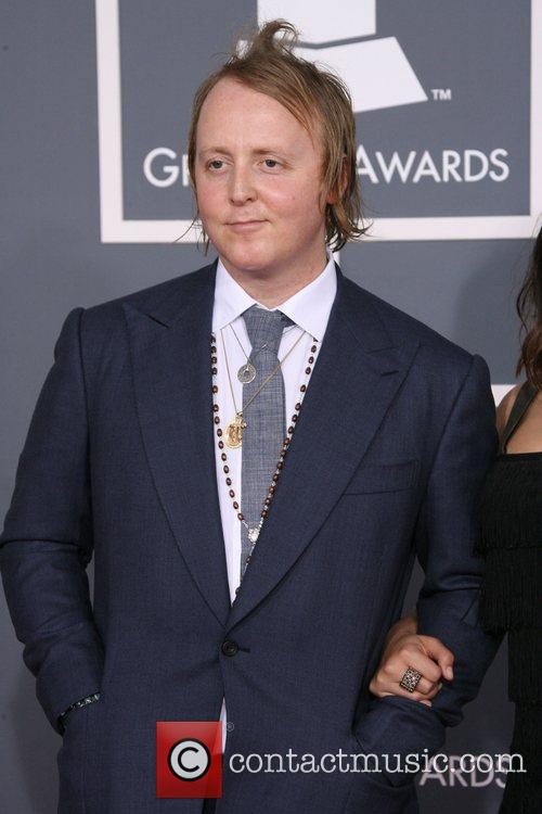 James Mccartney and Grammy 1