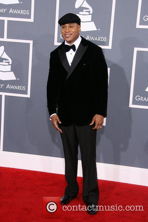 LL Cool J, Grammys 2012