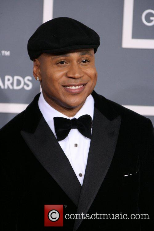 Ll Cool J and Grammy 1