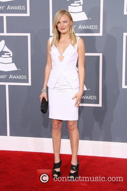 Malin Akerman 54th Annual GRAMMY Awards (The Grammys)...