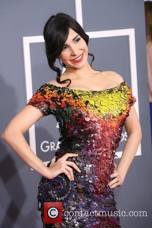 Grammy 8