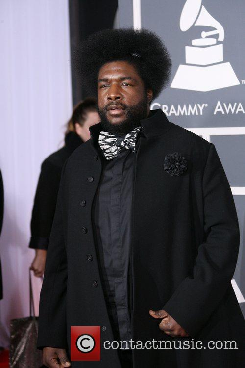 Quest Love 54th Annual GRAMMY Awards (The Grammys)...
