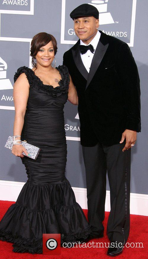 Ll Cool J and Grammy 5