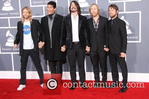 Foo Fighters Confirm Second 'Sonic Highways' Documentary Series