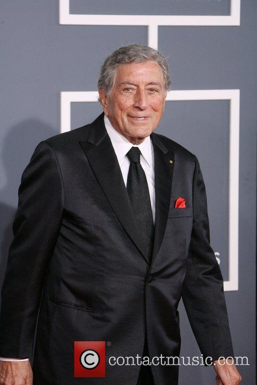 Tony Bennett, Grammy